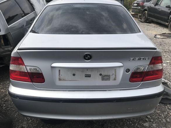 Бмв е46 330д/ BMW E46 330d автомат на части