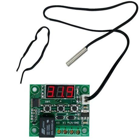 Цифров терморегулатор -50..110 градуса