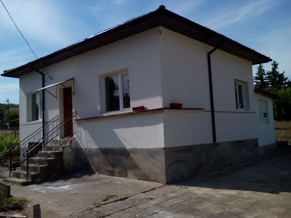 Къща с.Бела Рада, област Видин