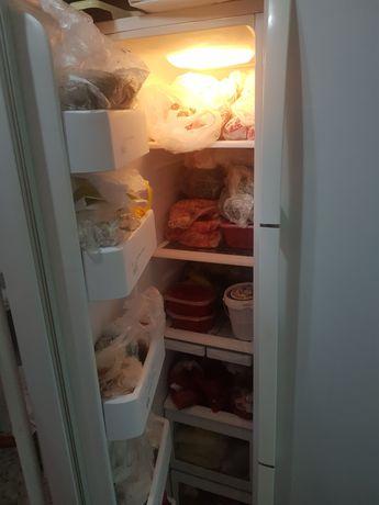Холодильник  вместительныц