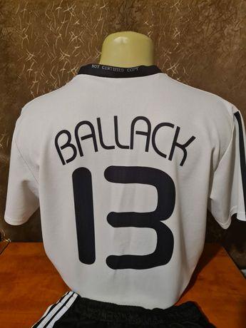 Tricou fotbal Ballack
