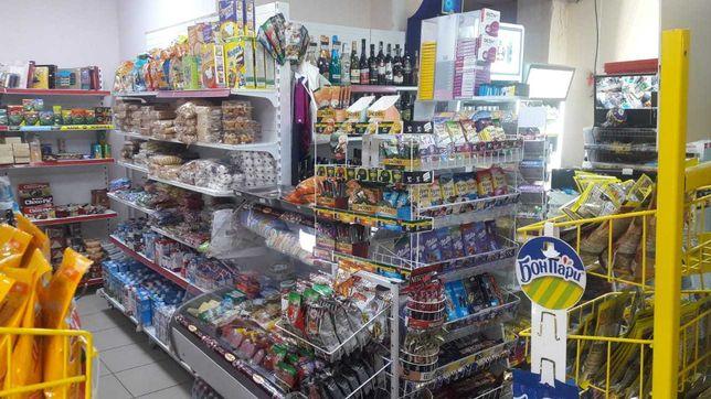 Сдам продуктовый магазин