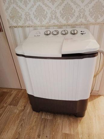 Продам полу автомат стиральную машину