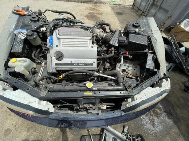 Двигатель контрактный бу привозной Япония Ниссан Цефиро/Nissan A32