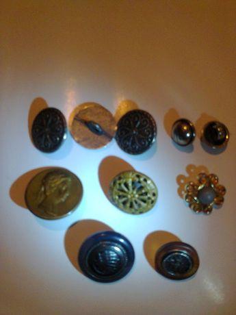 Копчета за колекция