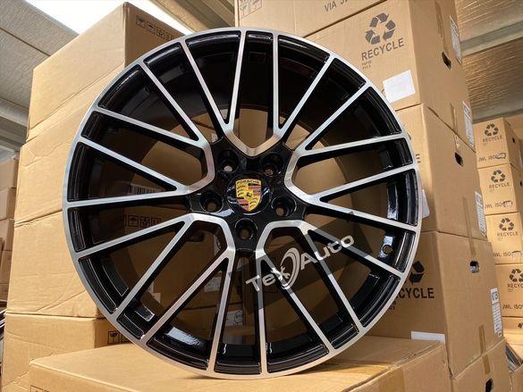 "Джанти за Porsche Panamera 21"" Panamera / Cayenne"