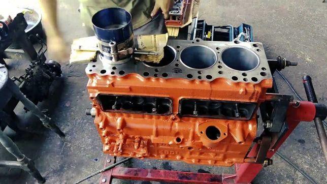 Piese si reparatii motoare Isuzu utilaje agricole si industriale
