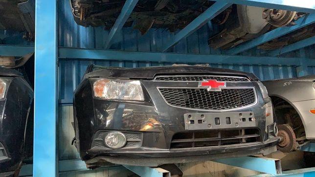 Привозной афкат на Chevrolet Cruze/Шевролет Круз