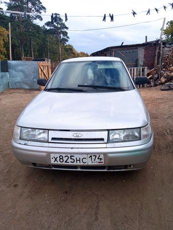 Продаю ВАЗ 2110 Машина в хорошем состоянии .