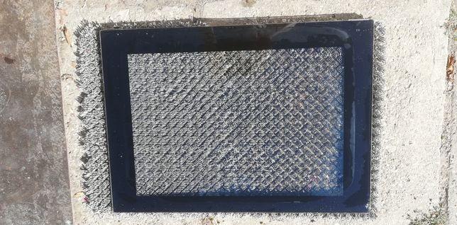 Sticla geam termorezistent pt. cuptor aragaz cu dimensiunile 39,5/54,5