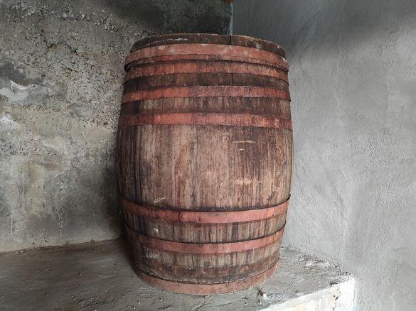 каца за вино или за декорация