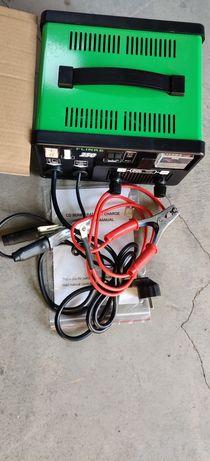 Redresor robot de pornire starter auto Flinke CD-250 12/24V 140A