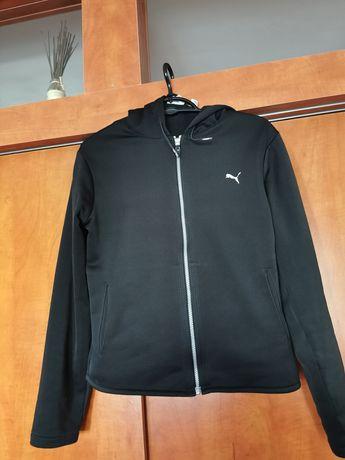 Jachetă Puma, damă, originală , mărimea M
