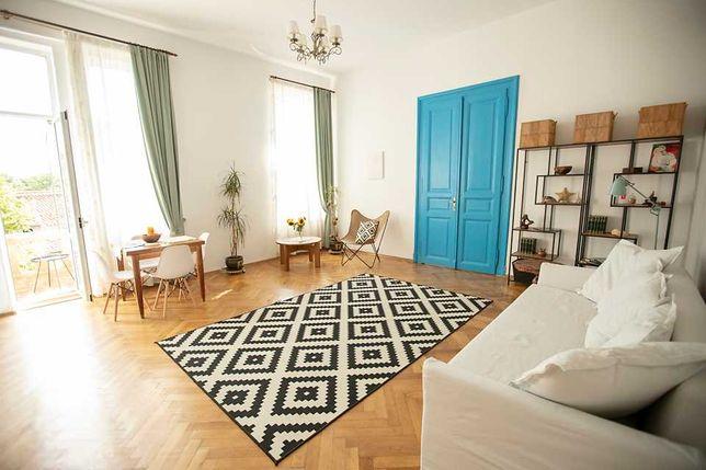 proprietar inchiriez apartament 2 camere in zona centrala