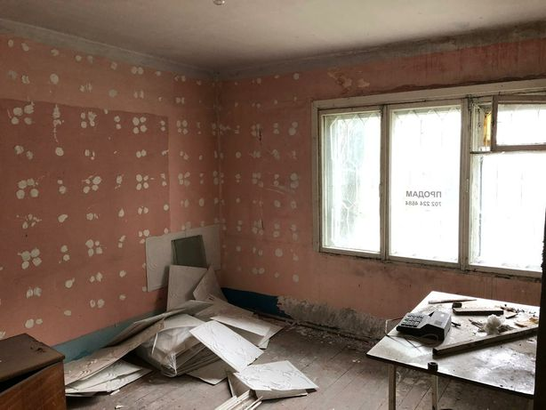 Продам квартиру в районе ж/д вокзала Бурабайский район, с. Кенесары
