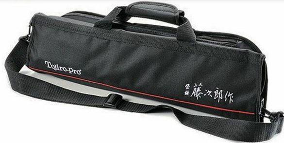 Готварска чанта, кейс за ножове Tojiro, включена доставка