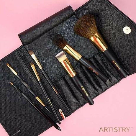 ARTISTRY Набор кистей для макияжа