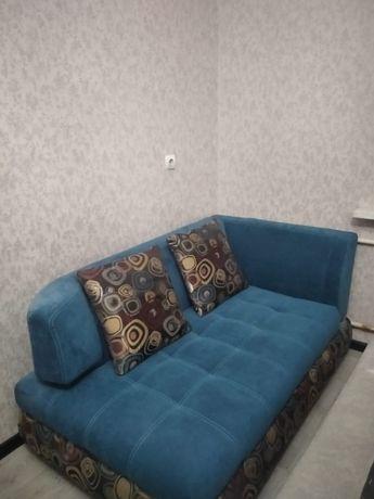 Продам шикарный новый диван