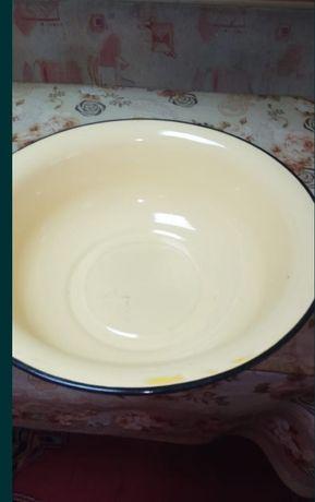 Чашки эмалированные