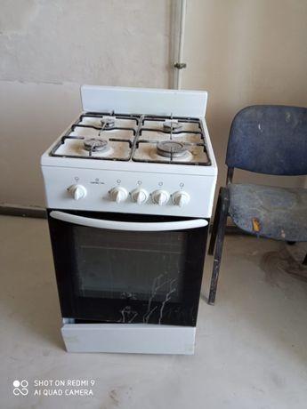 Газовая плита 50*50