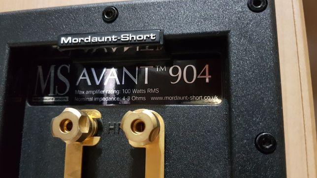 MS 904 - UK - calitate audiofila englezeasca .