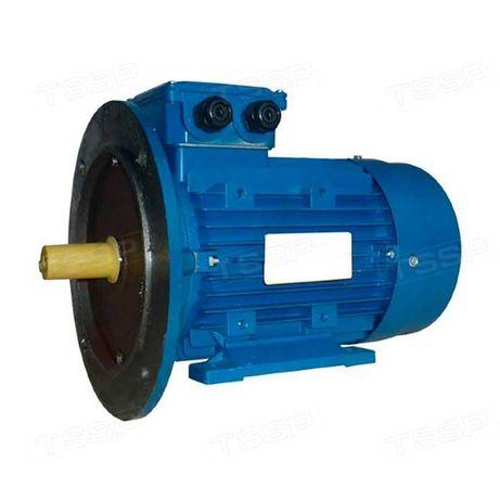 Электродвигатель 5АИ 80 В4 1.5/1500 IM 2081, движок