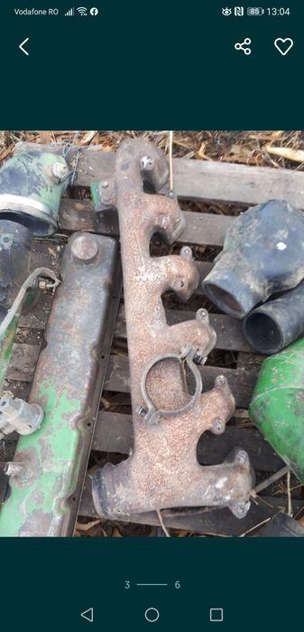 Galerie tractor John deere Ianca - imagine 1