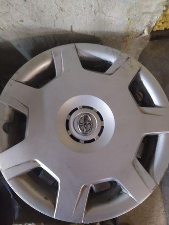 Колпаки диаметр 16