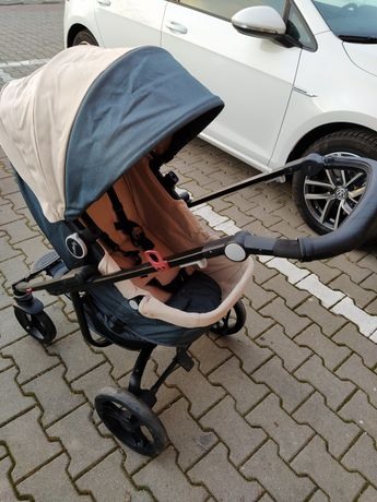 Carucior Dhs 2 in 1
