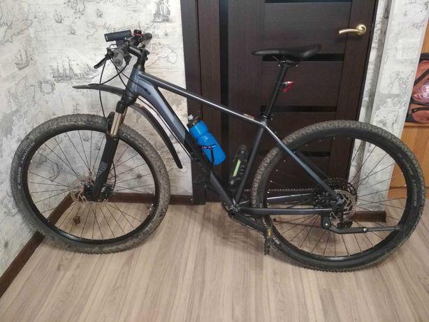 Велосипед CUBE Acid 2020, рама 19, колеса 29