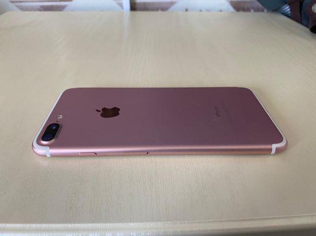 Iphone 7 plus продам