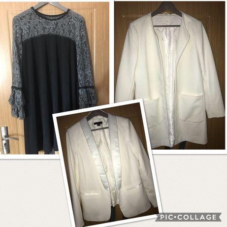 H&M сако палто
