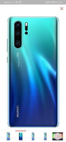 Huawei p30 pro 256gb..обмен на айфон 11про..или ми10