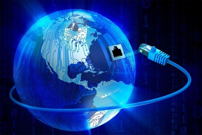 Подключение интернета для юридических лиц столицы БЕСПЛАТНО!