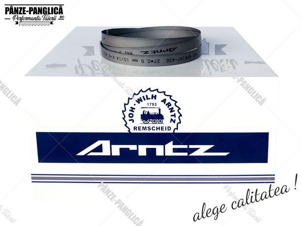 Panza 2655x27x10/14 fierastrau panglica banzic metal CORMAK BS 912