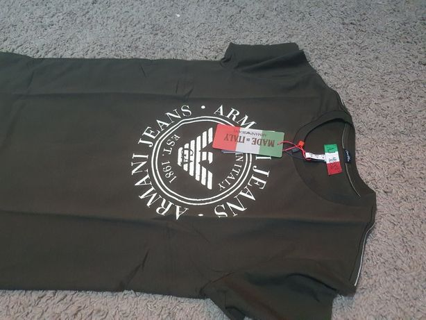Tricouri Armani Dama originale