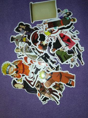 Stikere Naruto !!! (150 de piese diferite)