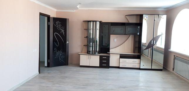 95 кв2  двух комнатная квартира на Болашаке