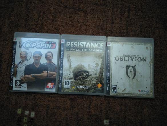 Лот игри за PS3