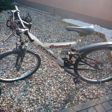 Bicicleta mărime 26