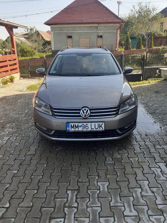Volkswagen  passat b 7