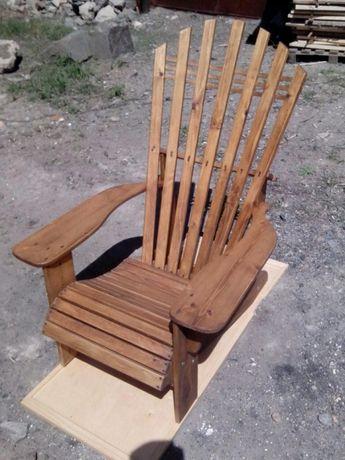 Продаю кресло дачное