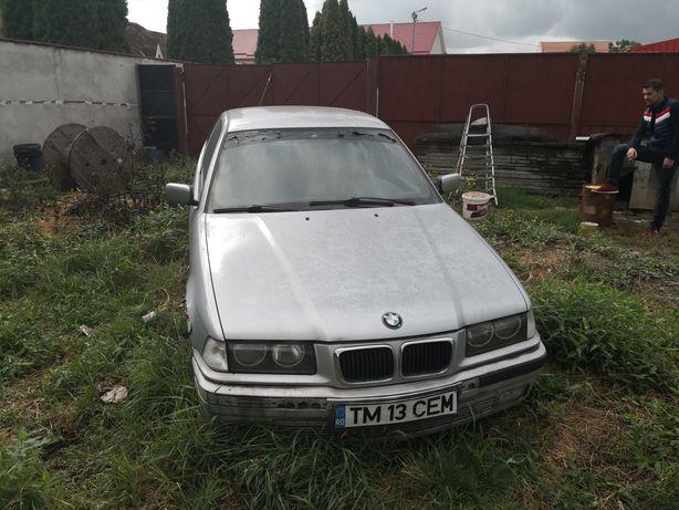BMW 316 pt piese