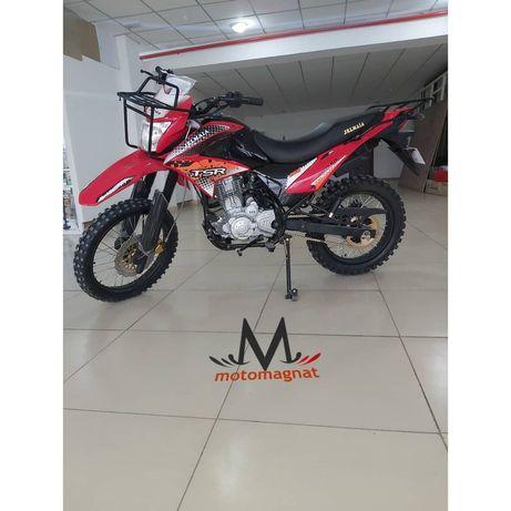 Мотоцикл желмая 250куб