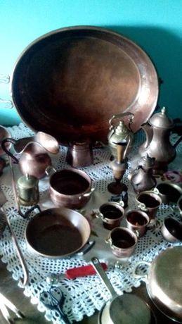 Obiecte de artizanat din alama