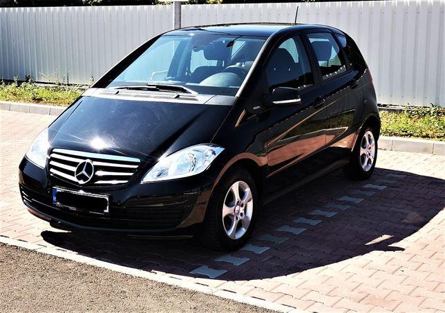 Vând Mercedes BENZ A160