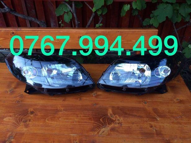 Far dreapta stanga nou pentru Dacia Sandero stepway model 2009-2012