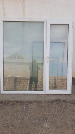 Пластиковый окна