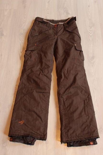 Pantaloni ski/munte/iarna TCM - Germania, NOI, marime 36(M) femei