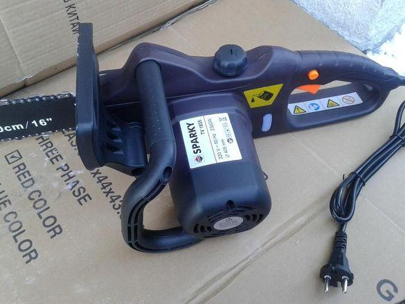 Електрическа резачка Спарки-2300вт.